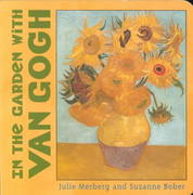 In the Garden with Van Gogh 0 9780811834155 0811834158
