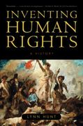 Inventing Human Rights 1st Edition 9780393331998 0393331997