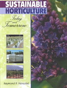 Sustainable Horticulture 1st edition 9780136185543 0136185541
