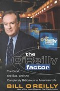 The O'Reilly Factor 1st edition 9780767905282 0767905288