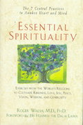 Essential Spirituality 1st Edition 9780471330264 0471330264