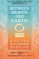 Between Heaven and Earth 1st Edition 9780345379740 0345379748