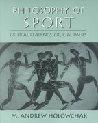 Philosophy of Sport 1st edition 9780130941220 0130941220
