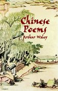 Chinese Poems 0 9780486411026 0486411028