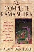 The Complete Kama Sutra 1st Edition 9780892815258 0892815256