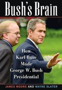 Bush's Brain 1st edition 9780471423270 0471423270