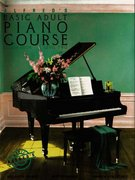 Alfred's Basic Adult Piano Course Lesson Book, Bk 2 1st Edition 9780882846347 0882846345