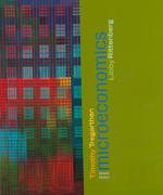 Microeconomics, Second Edition 2nd edition 9781572594203 1572594209