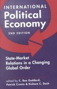 International Political Economy 2nd Edition 9781588260970 1588260976