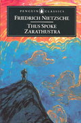 Thus Spoke Zarathustra 1st Edition 9780140441185 0140441182