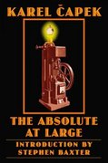 The Absolute at Large 1st Edition 9780803264595 0803264593