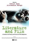 Literature and Film 1st edition 9780631230557 0631230556