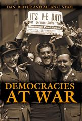 Democracies at War 0 9780691089492 0691089493