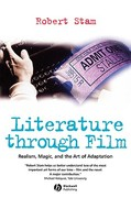 Literature Through Film 1st edition 9781405102889 1405102888