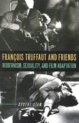 François Truffaut and Friends 0 9780813537252 0813537258
