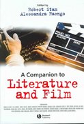A Companion to Literature and Film 1st edition 9780631230533 063123053X