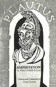 Amphitryon & Two Other Plays 0 9780393006018 0393006018