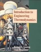 Introduction to Engineering Thermodynamics 1st edition 9780471321729 0471321729