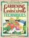 Rodale's Illustrated Encyclopedia of Gardening and Landscaping Techniques 0 9780875966939 0875966934