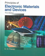Principles of Electronic Materials and Devices 3rd edition 9780072957914 0072957913