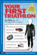 Your First Triathlon 0 9781931382854 1931382859