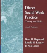 Direct Social Work Practice 6th edition 9780534368388 0534368387