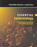 Essential Epidemiology 2nd Edition 9780521177313 0521177316