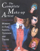 The Complete Make-Up Artist , Second Edition 2nd Edition 9780810119697 0810119692