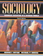 Sociology 4th edition 9780205294633 0205294634