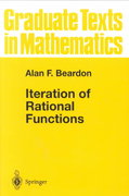 The Iteration of Rational Functions 0 9780387951515 0387951512