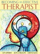 Becoming an Effective Therapist 1st Edition 9780205322077 0205322077