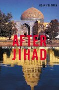 After Jihad 1st edition 9780374529338 0374529337