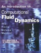 An Introduction to Computational Fluid Dynamics 2nd edition 9780131274983 0131274988