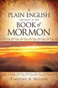 A Plain English Reference to the Book of Mormon 0 9781555174019 1555174019