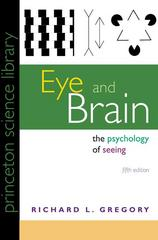 Eye and Brain 5th Edition 9780691048376 0691048371