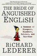 The Bride of Anguished English 1st edition 9780312300388 0312300387