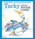 Tacky and the Winter Games 1st edition 9780618956746 0618956743