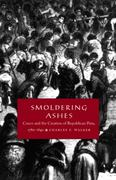 Smoldering Ashes 1st Edition 9780822322931 0822322935