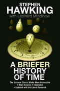 A Brief History of Time 1st Edition 9780553385465 0553385461