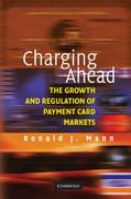 Charging Ahead 1st edition 9780521711487 0521711487
