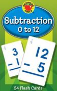 Subtraction 0 to 12 0 9780769677217 0769677215