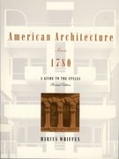 American Architecture since 1780 2nd edition 9780262730976 0262730979