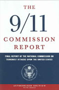 The 9/11 Commission Report 1st Edition 9780393060416 0393060411