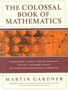 The Colossal Book of Mathematics 0 9780393020236 0393020231