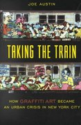 Taking the Train 1st Edition 9780231111430 0231111436