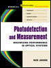 Photodetection and Measurement 1st edition 9780071409445 0071409440