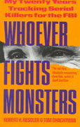 Whoever Fights Monsters 1st Edition 9780312950446 0312950446