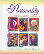 Personality 1st edition 9780205139538 0205139531