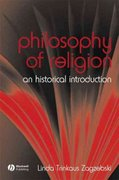 The Philosophy of Religion 1st edition 9781405118729 1405118725