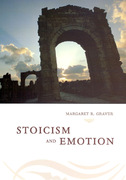 Stoicism and Emotion 1st edition 9780226305578 0226305570